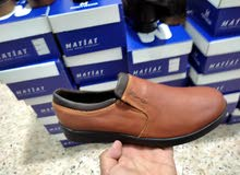 أحذية كلاسيكية رجالية بمختلف الأنواع والأشكال