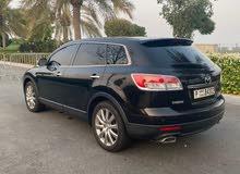 Mazda CX9 2009 - (203,000 km - GCC) - 3 keys available - SINGLE OWNER
