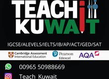 British & American Tuition Academy (IGCSE,ALEVEL,IB,AP,ACT,GED,SAT)