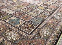 4mm by 3mm mitars irani carpet