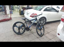 bicycle for sale قاري للبيع