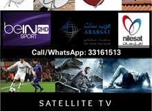 SATELLITE DISH & CCTV INSTALLATIONS