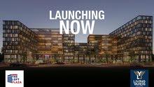بأدر بالحجز وأمتلك بأكبر بلازة بالعاصمة الإدارية الجديدة في The Loft Plaza