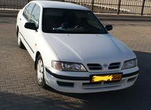 150,000 - 159,999 km Nissan Primera 1998 for sale
