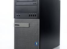 جهاز بوكس dell optiplex 990 أورجنال مستعمل للبيع ..