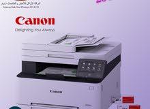 طابعة كانون Canon I-SENSYS MF 635Cx