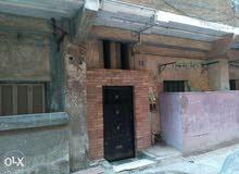 منزل للبيع بشبرا مصر مكون من اربع طوابق بمليون ج فقط وليس به شقق خالية