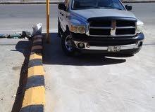 Gasoline Fuel/Power   Dodge Ram 2003