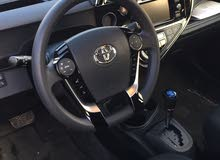 Automatic Toyota Prius C for sale