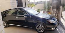 Used Lexus ES in Amman