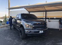 Automatic Ford 2015 for sale - Used - Amman city