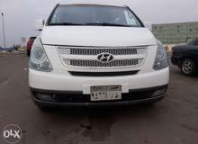 Hyundai H-1 Starex - Giza