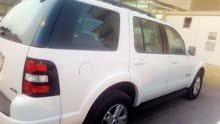 160,000 - 169,999 km Ford Explorer 2008 for sale