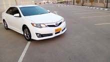 Automatic Toyota 2013 for sale - Used - Sur city