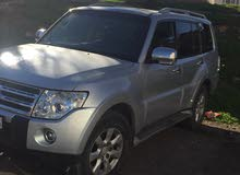 2009 Mitsubishi Pajero for sale
