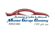 متعددة العلامات التجارية إصلاح السيارات وصيانتها (Multi Brands Car repair and maintenance)