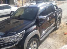 40,000 - 49,999 km Toyota Hilux 2017 for sale