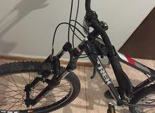 دراجه تريك اصليه