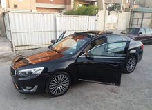 km Kia Cadenza 2015 for sale