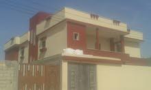 منزل للبيع في خلة الفرجان في مرحلة الزواق للبيع او التبديل - استبدال بعقار اقل في السعر