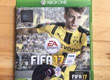 فيفا 17 للأكس بوكس - FIFA 17 Xbox one