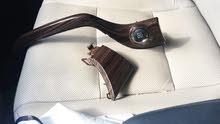 للبيع ديكور خشبي مع بصمه افلون 2013 الى 2018