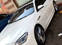 Used condition BMW 650 2013 with 70,000 - 79,999 km mileage