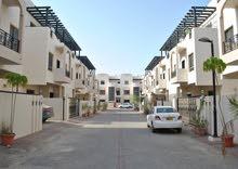 Spacious Modern Villas in Al Khoudh with New Kitchen Appliances