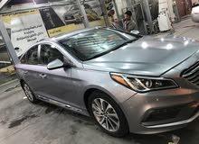 Hyundai Sonata in Basra