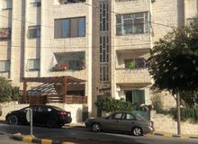 Marj El Hamam neighborhood Amman city - 116 sqm apartment for sale