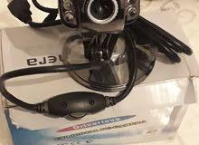 كاميرة كمبيوتر للبيع جديدة باعلى سعر