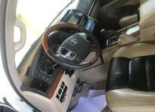 لاند كروزر GX.R  V8 2012