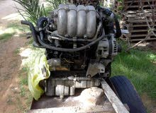 condition Daewoo Nubira  with  km mileage