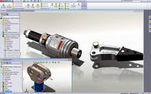 مهندس ميكانيكا قوي وخبرة فى برنامج comsol ,solid-work