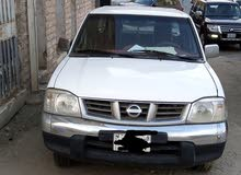 White Nissan Other 2011 for sale