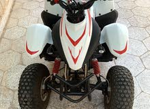 4 wheel quad bike (Dabab) for sale