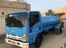 Isuzu Other car for sale 2013 in Al Mudaibi city