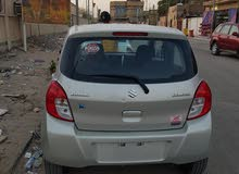 Suzuki Cervo car is available for sale, the car is in New condition
