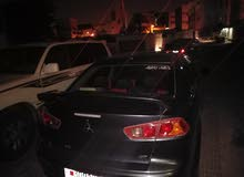 Used Mitsubishi Lancer for sale in Central Governorate