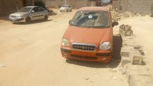 Automatic Red Kia 2003 for sale