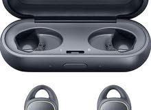 Samsung gear icon x wireless earphones