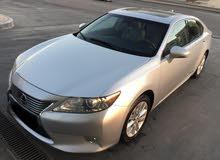 Used Lexus ES 2013