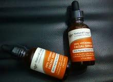 فيتامين c سيروم