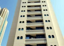 for rent in Abu Dhabi Corniche Road apartment