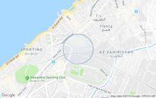 محل تجاري بارقي موقع بكفر عبده بالسكندريه فرصه لاتعوض