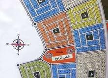 قطعة ارض مميزة ببيت الوطن للبيع