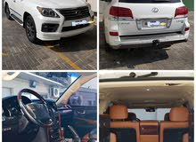 Lexus LX 2014 in Southern Governorate - Used