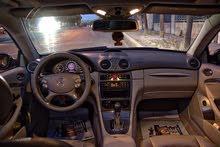 Mercedes CLK200 2003