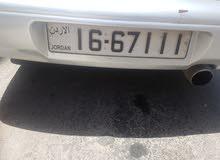 رقم سيارة مميز 16_67111