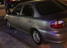 Kia Sephia 2000 - Used